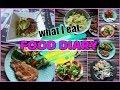 14 Tage FOOD DIARY realistisch deutsch   what i eat   Nickisbeautyworld