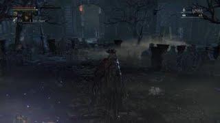 Bloodborne | Father Gascoigne Fight