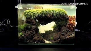 The Art of the Planted Aquarium 2017 - Nano tanks 32-34