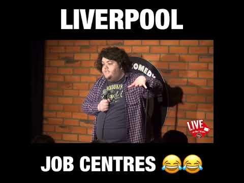 Mike Carter | Liverpool Job Centres