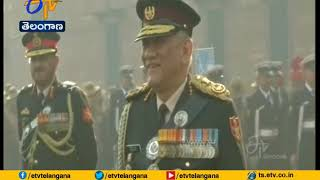 Indian Military Prepared for Long Haul | Deployment Along the LAC | CDS Bipin Rawat