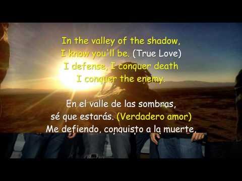 Soldiers of Jah Army - True Love (+ Letra/Lyrics) HD (Sub. en Español e Inglés)
