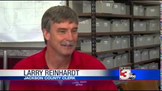 WSIL-TV: Old Ill. marriage law disappoints many out-of-state same-sex couples