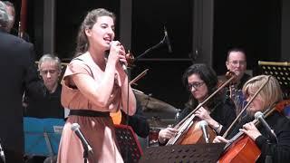 Enjoy Orchestra, Anna Luison