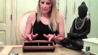 Organizing your  jewelry  with   ask joey garr Thumbnail