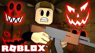 CAN YOU SURVIVE YOUR WORST NIGHTMARE IN ROBLOX!?
