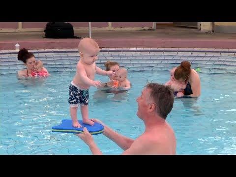 Island: Das Wunder-Training für Babys