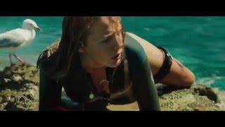 The Shallows (Karanlık Sular) - Türkçe Altyazılı 2. Resmi ve Uluslarası Fragman / Blake Lively HD