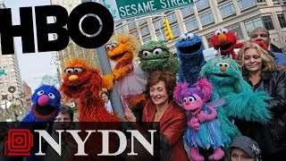 'Sesame Street' Heads to HBO; Cut in Length