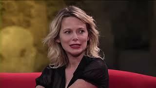 2. Barbora Bobulová - Show Jana Krause 21. 6. 2013
