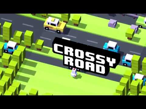 Crossy Road Official Trailer (GP)