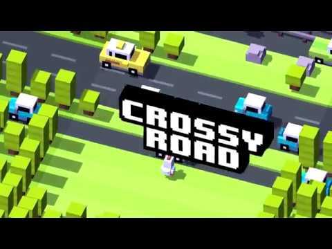 Crossy Straße