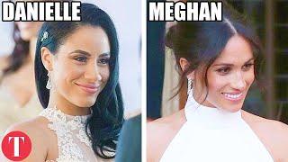 10 Women Who Look EXACTLY Like Meghan Markle
