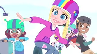 Polly Pocket Brand New Trailer 2018 Series | Videos for Kids
