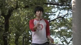 Tokyo Mujirushi Joshi Monogatari Trailer