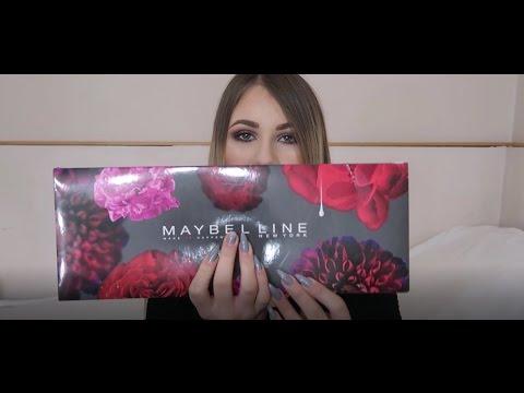 New in- Nyx,She In,Maybelline,Paul Hewitt...
