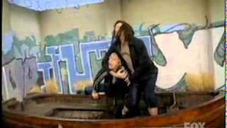 Mad TV - Charles,Ray, Creed, Pearl Jam, The Calling - You Sound Like Me(Mad TV Parody).mpg