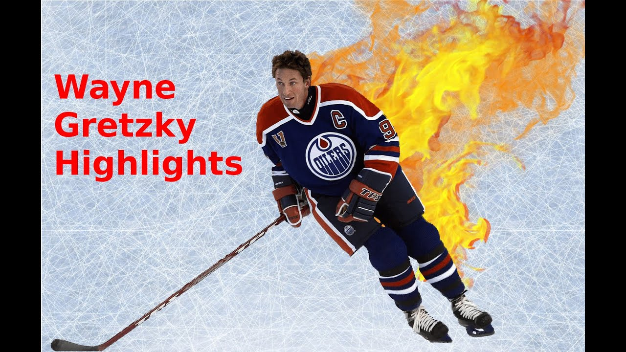 Gallery of Wayne Gretzky Pictures