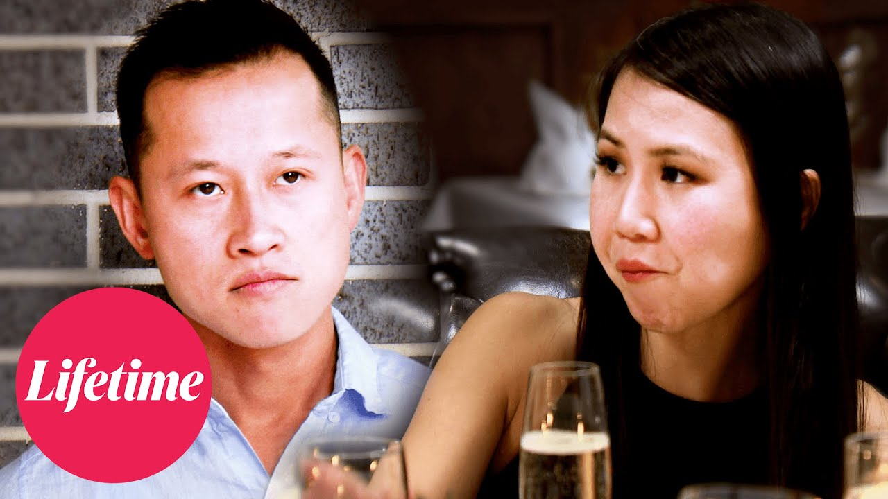 Download Johnny CAN'T BELIEVE What Bao Is Telling the Others - Married at First Sight (S13, E11) | Lifetime