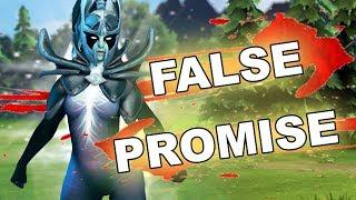 Dota 2 Tricks: FALSE PROMISE!