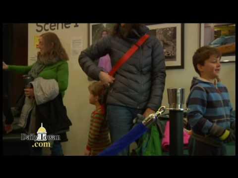 DITV News: Downtown Christmas Activities
