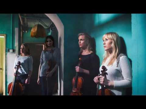 Leinster String Quartet Video 2