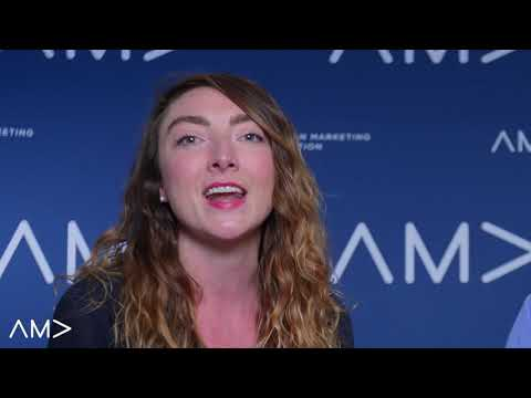 2018 AMA Marketing Week - Day 4
