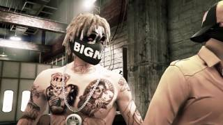 Gambar cover GTA 5 Online - Fist Fight Deathmatch