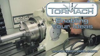 How to Setup a 4th Axis - Tormach CNC