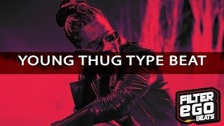 """Young Thug Type Beat 2017 - """"Punch"""" Prod by FilterEgo Beats ft Killzbeatz UZ"""