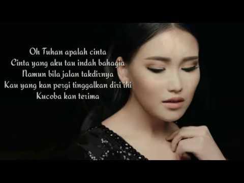 Ayu Ting Ting Feat Keremcem - Apalah Cinta [Lirik]