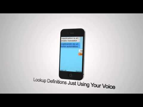 Language apps by Brisio