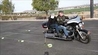 Yuma HOG Motorcycle Rodeo Games - Roadkill Pick Up