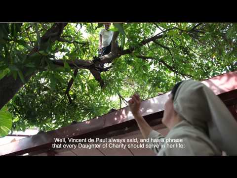 GLOBE Part 1: Discovering the Vincentian Mission Abroad