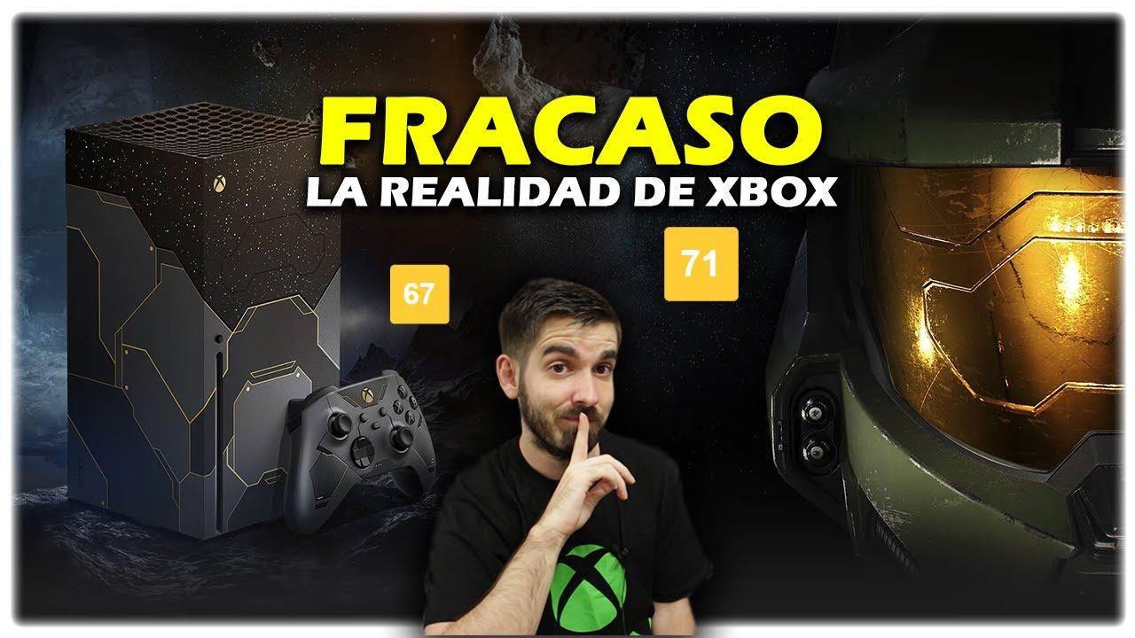 🎮 Xbox está acabada: Toda la realidad y futuro de sus videojuegos | Game Pass - Microsoft - Semons