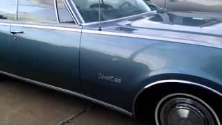1968 Delmont 88