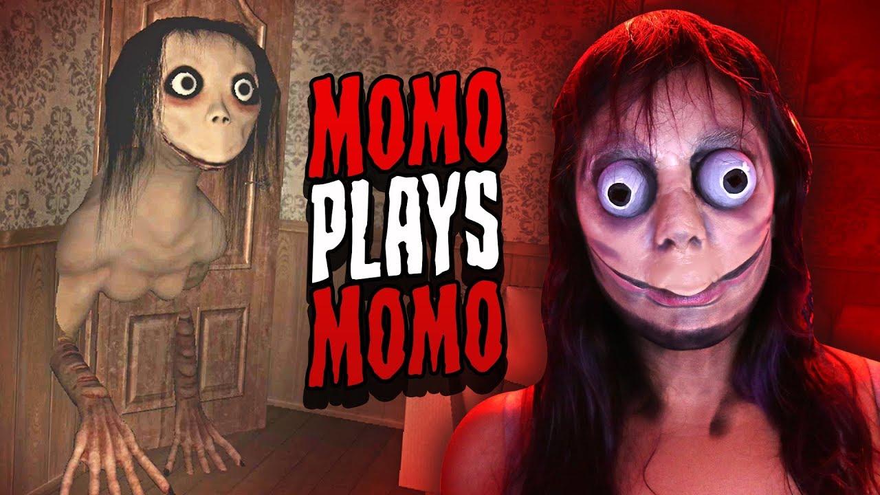 Momo Picture: MOMO Plays MOMO