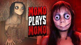MOMO plays MOMO