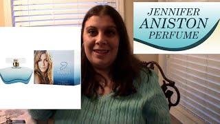 J By Jennifer Aniston Perfume Review | Chrissi Jadeheart