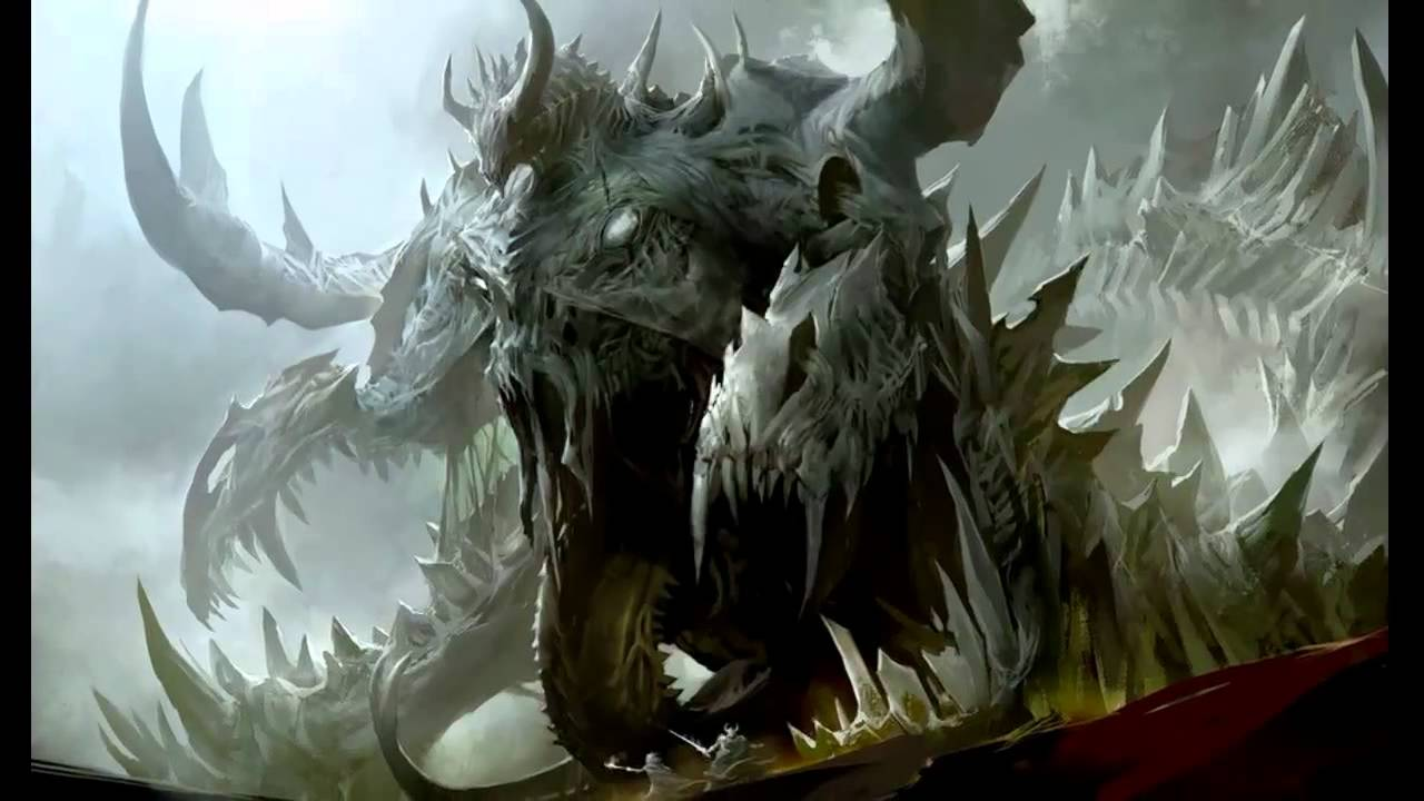 Dragon Wallpaper Hd Guild Wars 2 Weekly Episode 24 Kralkatorrik Youtube