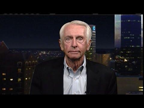 'GOP's strategy for dismantling Obamacare a Trojan horse' - Fmr Governor Steve Beshear
