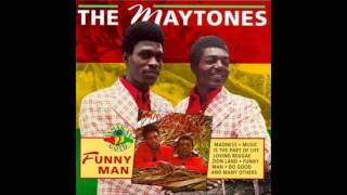 The Maytones   Funny Man 73 76   03   Contiquros