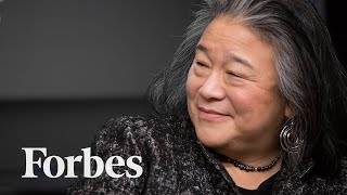 Time's Up CEO Tina Tchen On The Challenges Facing Women In The Workplace In 2021 | Forbes