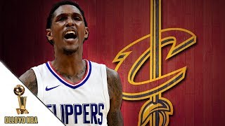 Cavaliers offer Tristan Thompson and J.R Smith for Lou Williams! Cavs Also Interested DeAndre Jordan
