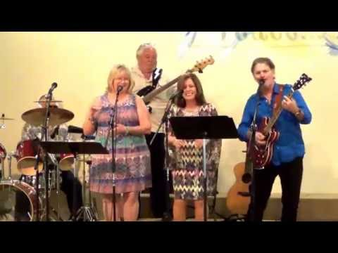 Original Song:  Unity Church on Tampa Rd