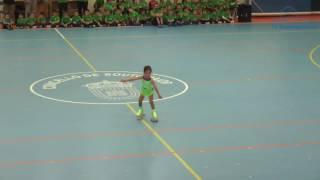 Escolas Deportivas de Soutomaior, patinaxe