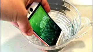 نظرة حول جهاز.. HTC Desire EYE