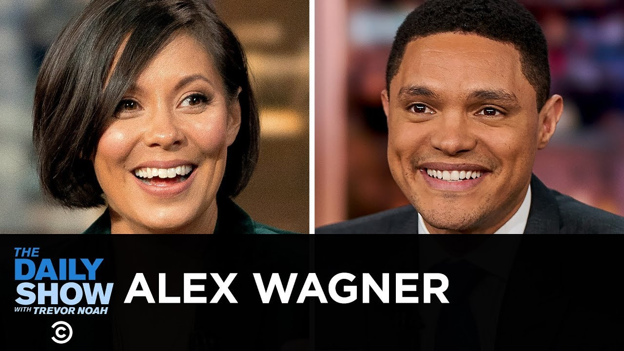 The Daily Show Episodes 2020.Alex Wagner Assessing The Fourth 2020 Democratic Debate The Daily Show