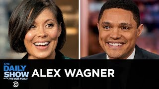 Alex Wagner - Assessing the Fourth 2020 Democratic Debate | The Daily Show