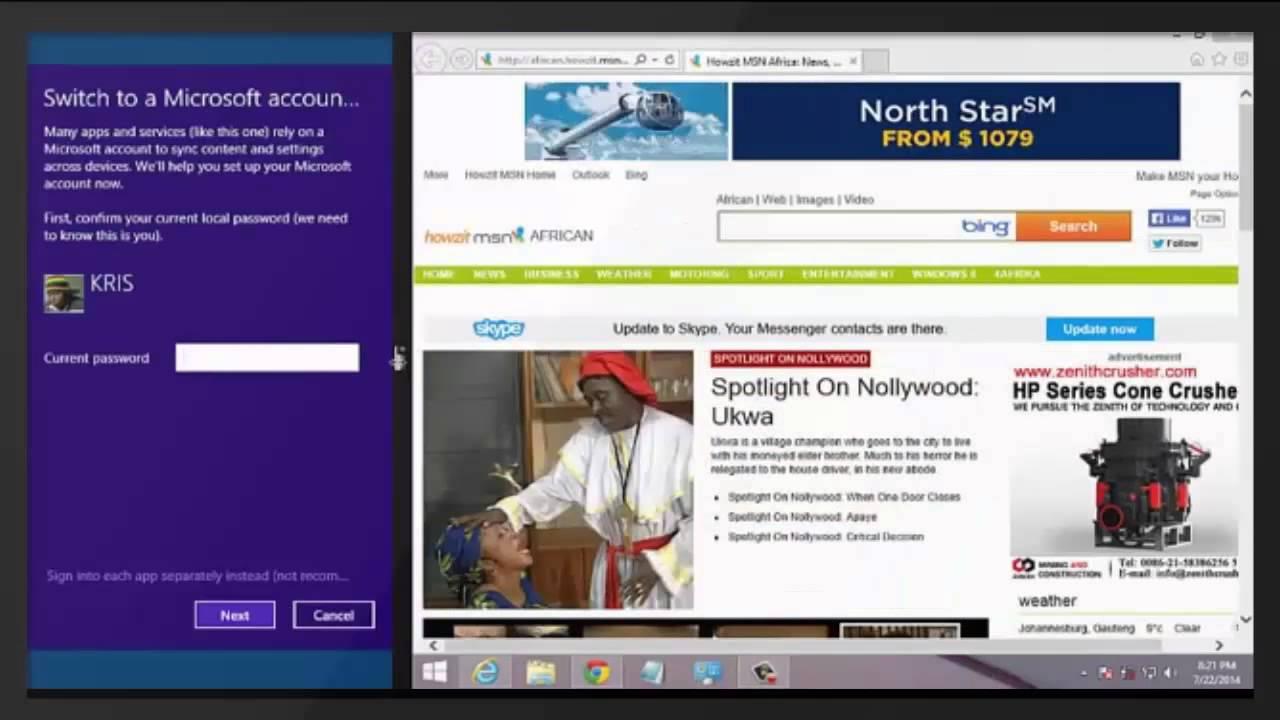 Napoleon Spil Windows 8